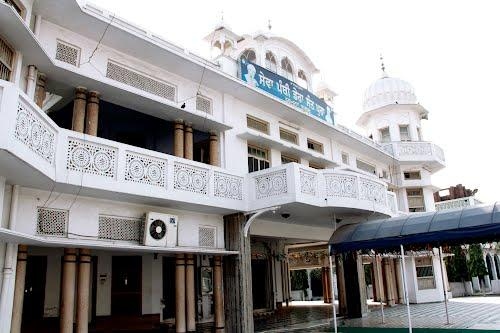 History of Sant Pura Gurudwara in Yamunanagar