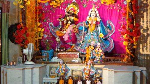 Temples in Yamunanagar
