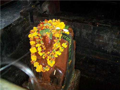 Shani Mandir in Yamunanagar