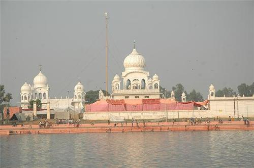 Gurudwaras in Yamunanagar