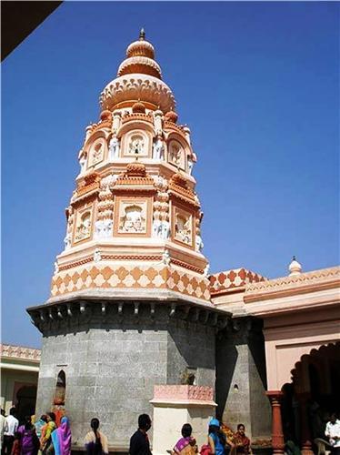 Chintamani Ganesh Temple in Yavatmal
