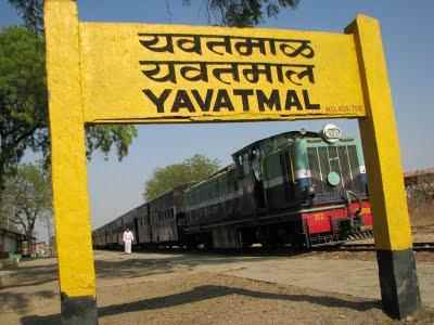 Transport in Yavatmal