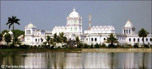 Ujjayanta palace_Agartala