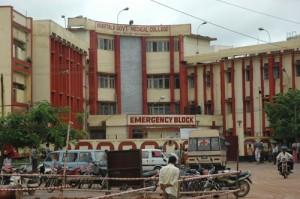 Hospitals in Agartala