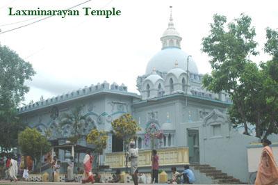 Religious places in Agartala