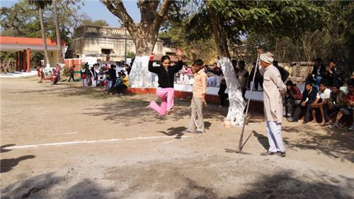 Sports in Agra