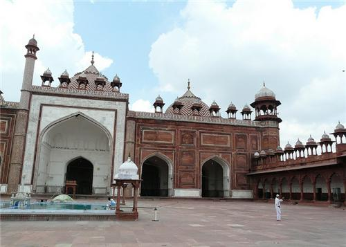 Agra Tourism Places