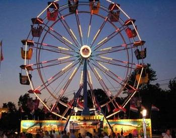 Agra Kailash Fair Festival