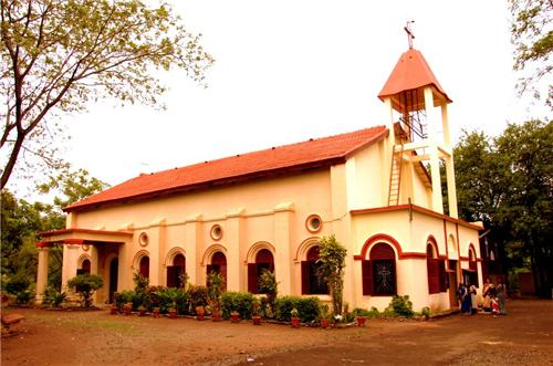 Christ Church Ahmednagar