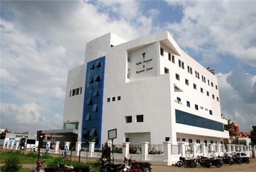 Health Care Serivces in Ahmednagar