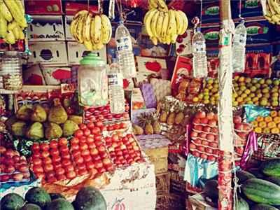 Shopping in Ahmednagar