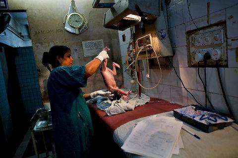 Maternity Hospitals Ahmednagar