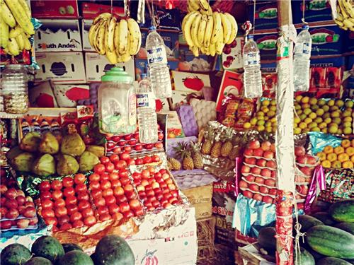 Shopping in Ahmednagar