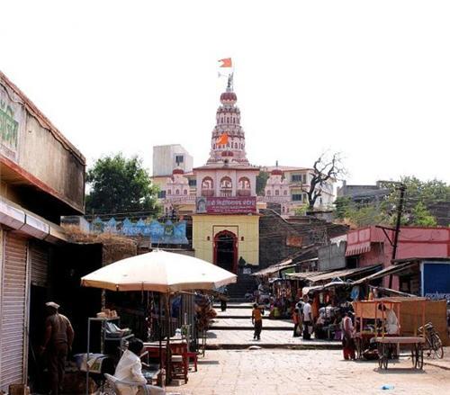 Siddhivinayak Temple Siddhitek