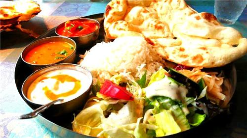 Vegetarian Restaurants in Ahmednagar
