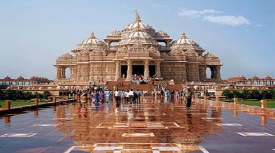 Ahmedabad Tourism