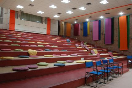 Auditorium Hall in Ahmedabad
