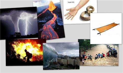 Disaster Management in Ahmedabad