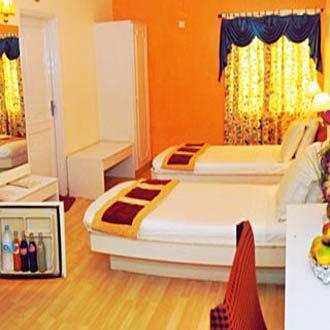 Hotel Crown Ahmedabad