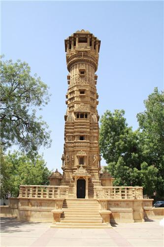 Tourist Attraction in Ahmedabad