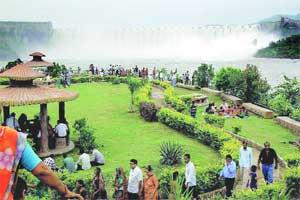 Weekend trip from Ahmedabad