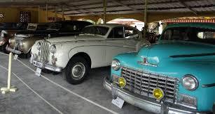 Auto World Museum Ahmedabad