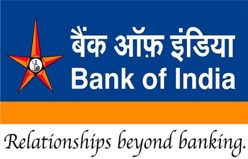 Bank of India Branches in Ahmedabad