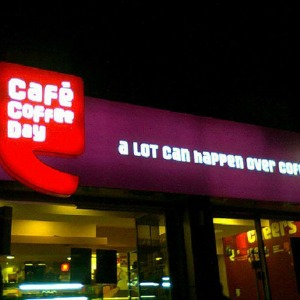 CCD Outlet in Ahmedabad