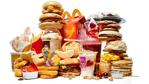 Fast Food Restaurants Ahmedabad