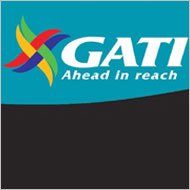 GATI Courier in Ahmedabad