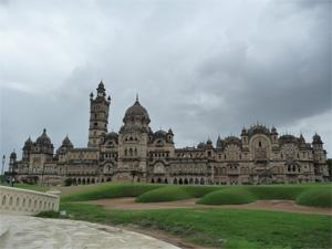 Ahmedabad Monuments