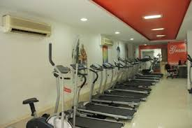 Fitness Centers in Ahmedabad