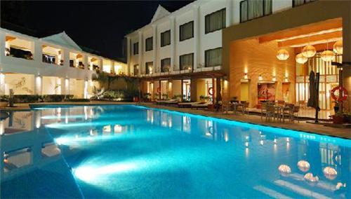 Kensville Resort, Ahmedabad