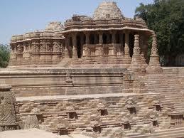 Modhera Sun Temple Ahmedabad