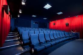 Cinema Hall in Ahmedabad