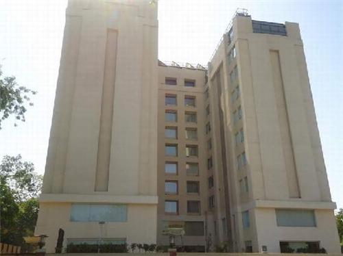 Hotel in Ahmedabad