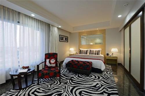Hotel Radisson Blu Ahmedabad