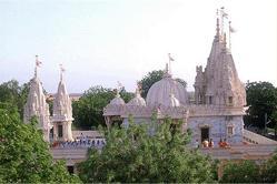 Religious Place Near Ahmedabad