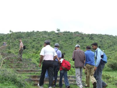 Camping and Trekking in Ahmedabad