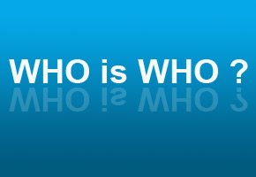 Who's Who in Ahmedabad