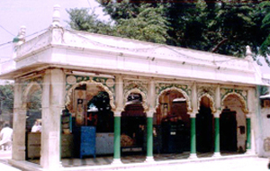 Historical Monuments and Forts in Ajmer