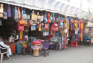 Markets in Ajmer
