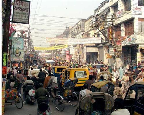 Transport in Allahabad
