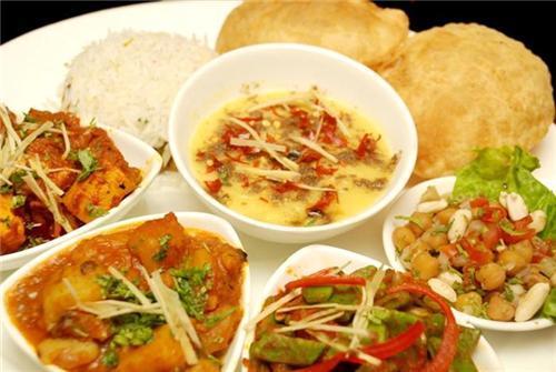 Food in Allahabad