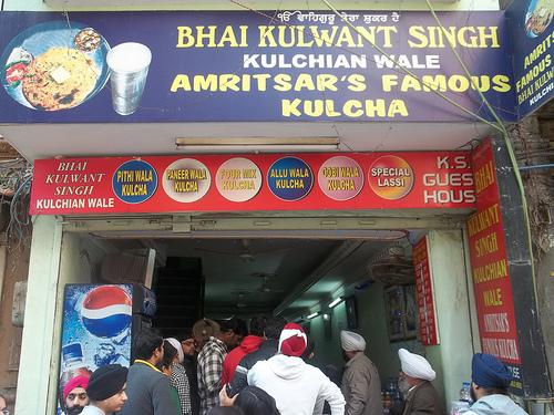 Culinary Culture of Amritsar