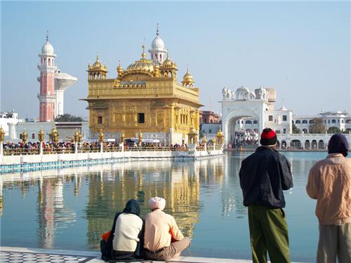 Religious Culture of Amritsar