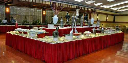 Banquet Halls in Amritsar