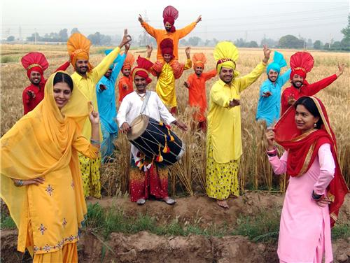 Fairs and Festivals in Amritsar