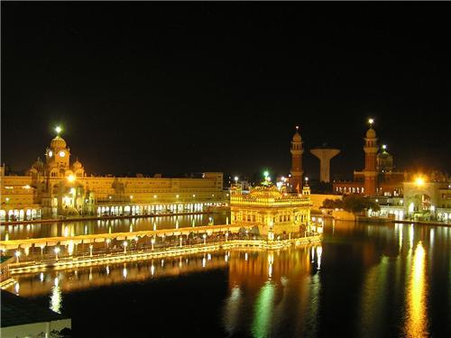 Religious Spots in Amritsar