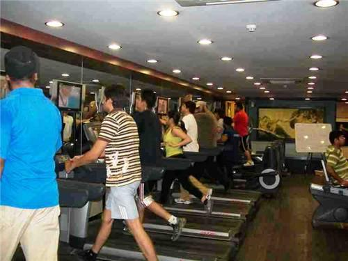 Gyms in Amritsar